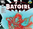 Batgirl (Volume 3) Issue 19