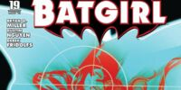 Batgirl (Volume 3) Issue 19
