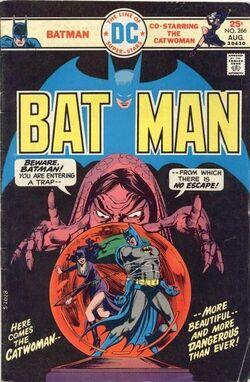 Batman266