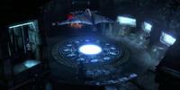Batcave (Batman: Arkham City)
