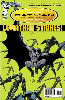 Batman Inc Leviathan Strikes-1 Cover-1