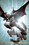 Batman Eternal Vol 1-22 Cover-1 Teaser