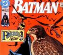 Batman Issue 449