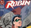 Robin (Volume 4) Issue 3