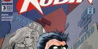 Robin (Volume 4) Issue 3