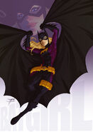 50 batgirl by fooray-d2ztzk2
