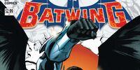 Batwing (Volume 1)/Gallery