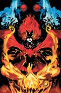 Batwoman Vol 1-18 Cover-1 Teaser