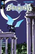 Batwing Vol 1-26 Cover-1