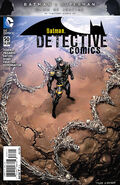 Detective Comics Vol 2-50 Cover-1
