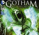 Gotham by Midnight (Volume 1) Issue 5