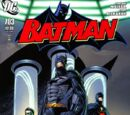 Batman Issue 703