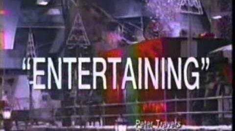 """1992 """"Batman Returns"""" TV commercials"""