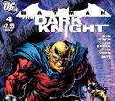 Batman: The Dark Knight Issue 4