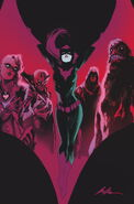 Batwoman Vol 1-40 Cover-1 Teaser