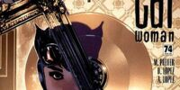 Catwoman (Volume 3) Issue 74
