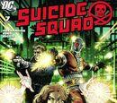 Suicide Squad (Volume 3) Issue 7