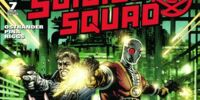 Suicide Squad (Volume 3) Issue 7