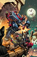 Red Hood Arsenal Vol 1-4 Cover-1 Teaser