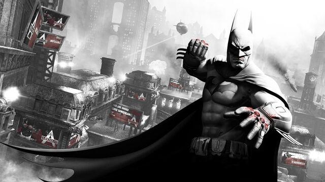 File:Wallpaper 1080p batman arkham by deaviantwatcher-d4bwwwl.jpg