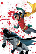 Batman and Robin-11 Cover-2 Teaser