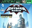 Batman and Robin (Volume 2) Issue 17