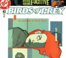 Birds of Prey Issue 43