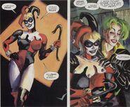 Thrillkiller Harley Quinn