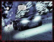SV Batmobile