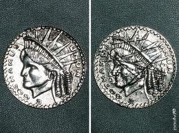 File:Two Face coin Batman Forever.JPG