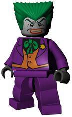 The Joker LBTVG01