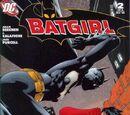 Batgirl (Volume 2) Issue 2