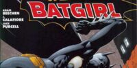 Batgirl (Volume 2) Issue 2