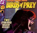 Birds of Prey Issue 75