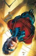 Nightwing Vol 3-7 Cover-1 Teaser