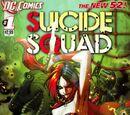 Suicide Squad (Volume 4) Issue 1