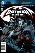 Batman and Robin Vol 2-7 Cover-1