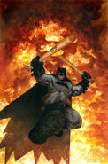 The Dark Knight III The Master Race Vol 1-1 Cover-38 Teaser