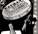 Batman Gotham Adventures 02