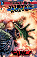 Justice League of America Vol 3-9 Cover-1