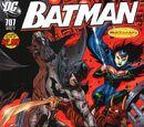 Batman Issue 707