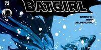 Batgirl Issue 73