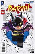 Batgirl Vol 4-36 Cover-3
