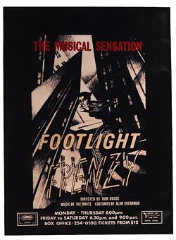 Batman (1989) - Footlight Frenzy