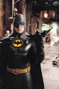 Batman Returns - The Batman 6