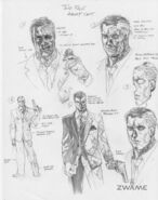 Two-Face designs