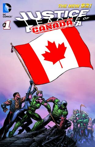 File:Justice League of Canada Volume 1 Teaser Poster.jpg