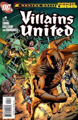 Villains United4