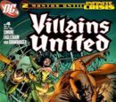 Villains United Issue 4