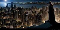 Midtown Gotham City